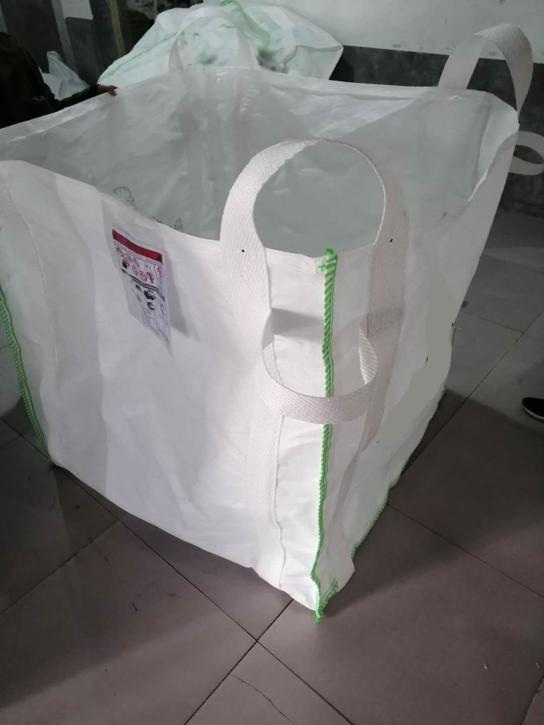 1 ton cement bags