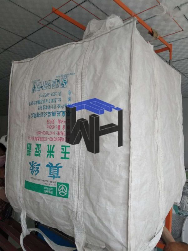 Food Grade FIBC bulk Bag