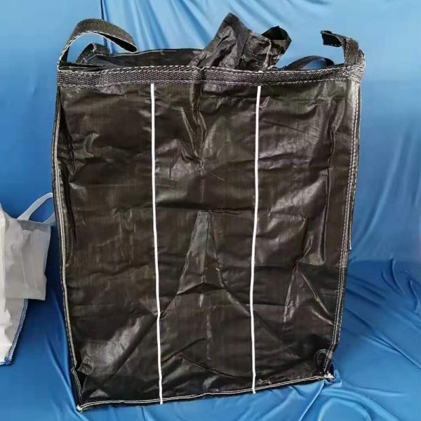 Graphite toner bag