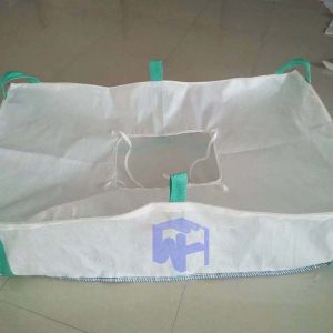 Concrete mortar FIBC bag